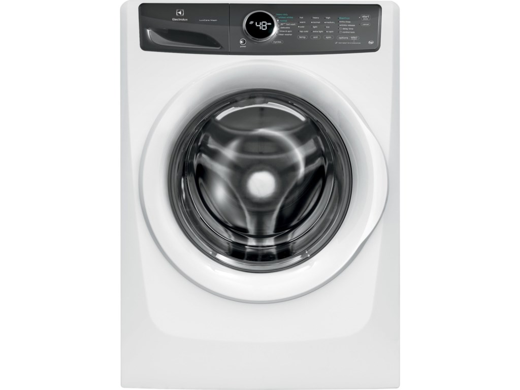 Electrolux Washers4.3 Cu. Ft. Front Load Washer