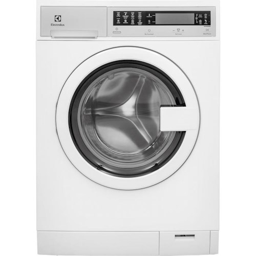 Electrolux Washers 2.4 Cu.Ft. Front Load Washer with Capacitive Touch Controls