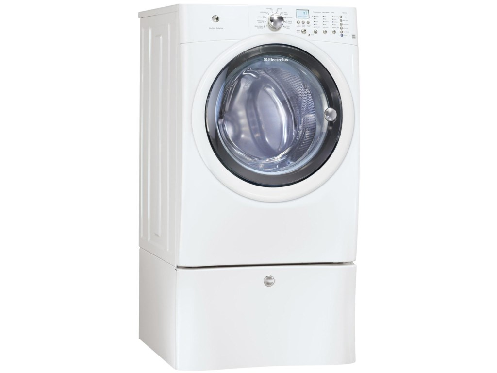 Sure-2-Fit® Capacity Washer