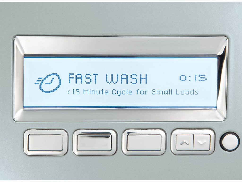 The Wave-Touch™ Control Panel