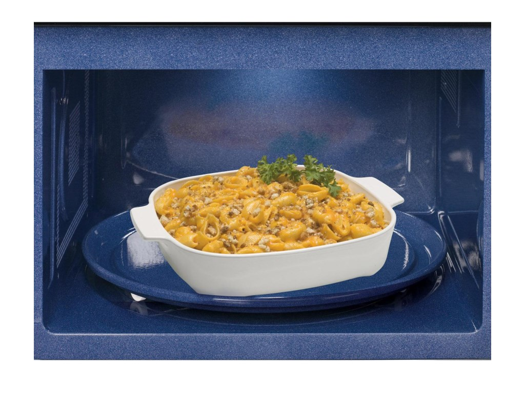 Convection Cooking