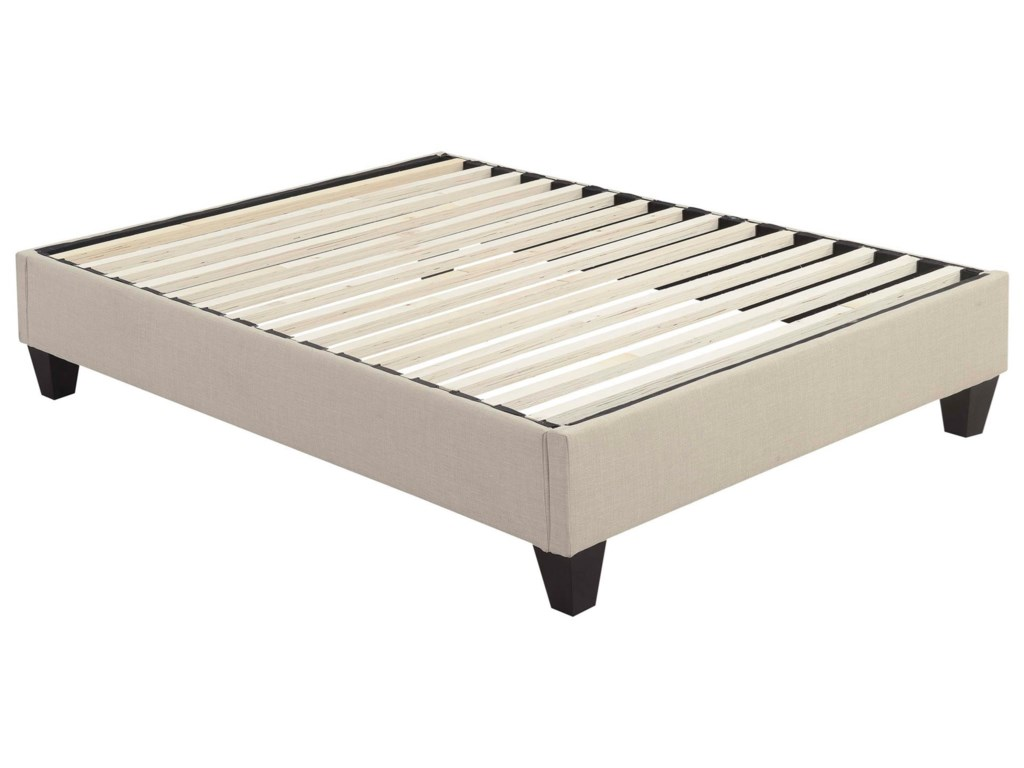 Elements AbbyFull Platform Bed