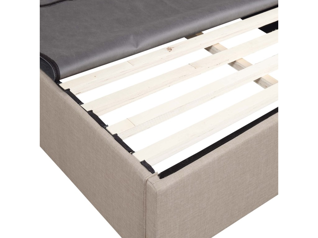Elements AbbyQueen Platform Bed