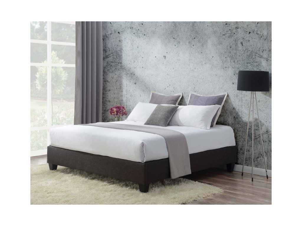 Elements AbbyKing Platform Bed
