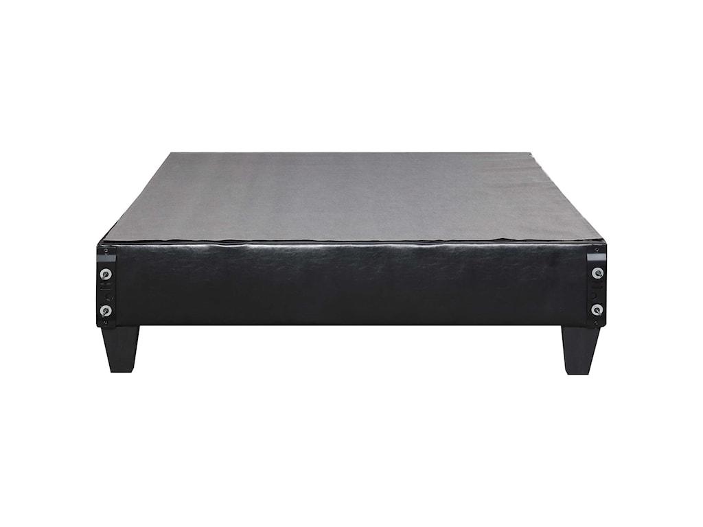 Elements AbbyFull Platform Bed