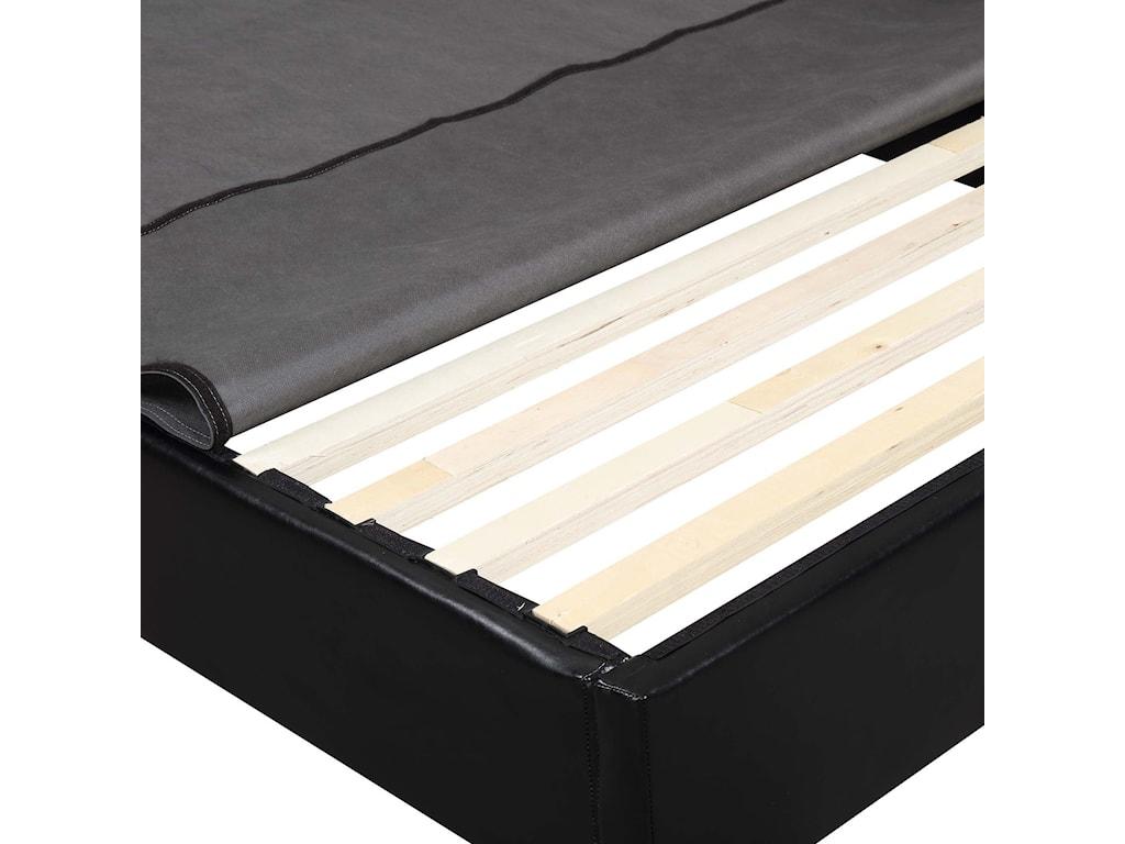 Elements AbbyKing Platform Bed