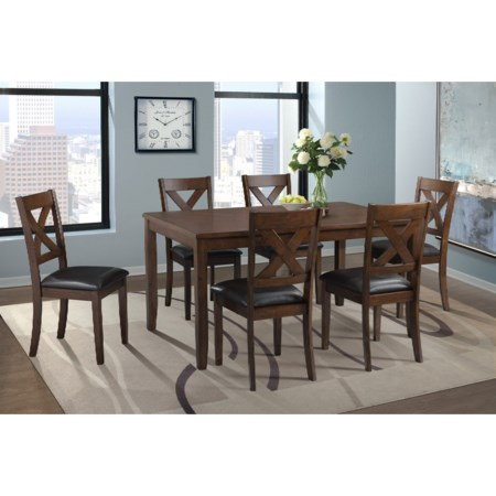 7-Piece Dining Set