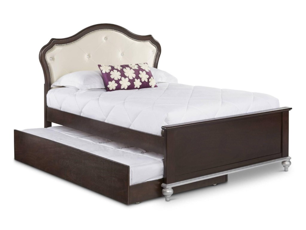 Elements AllisonFull Bed