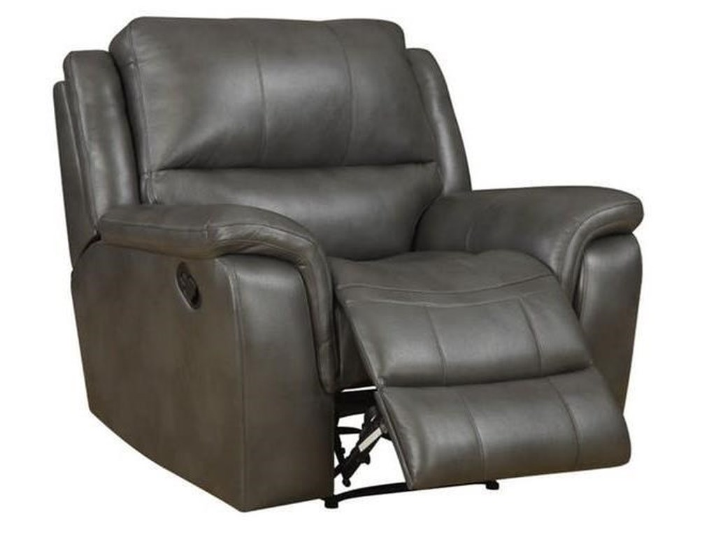 Elements International AlpineReclining Living Room Group