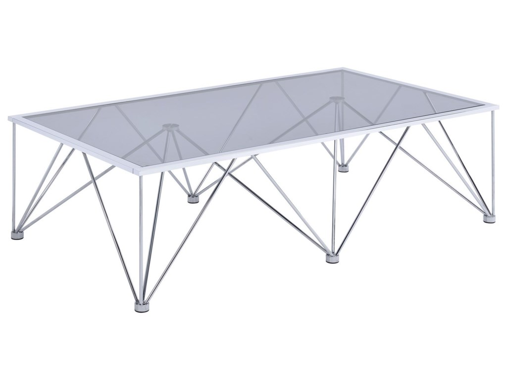 Elements AnneRectangle Coffee Table