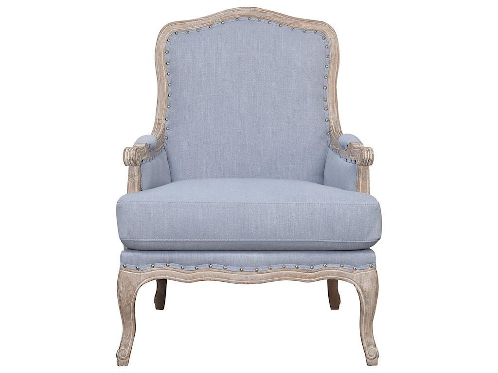 Elements ArtesiaAccent Chair