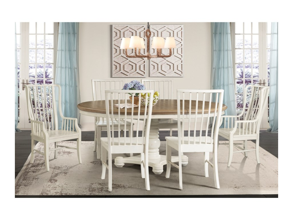 Elements Bristol Bay7-Piece Dining Set