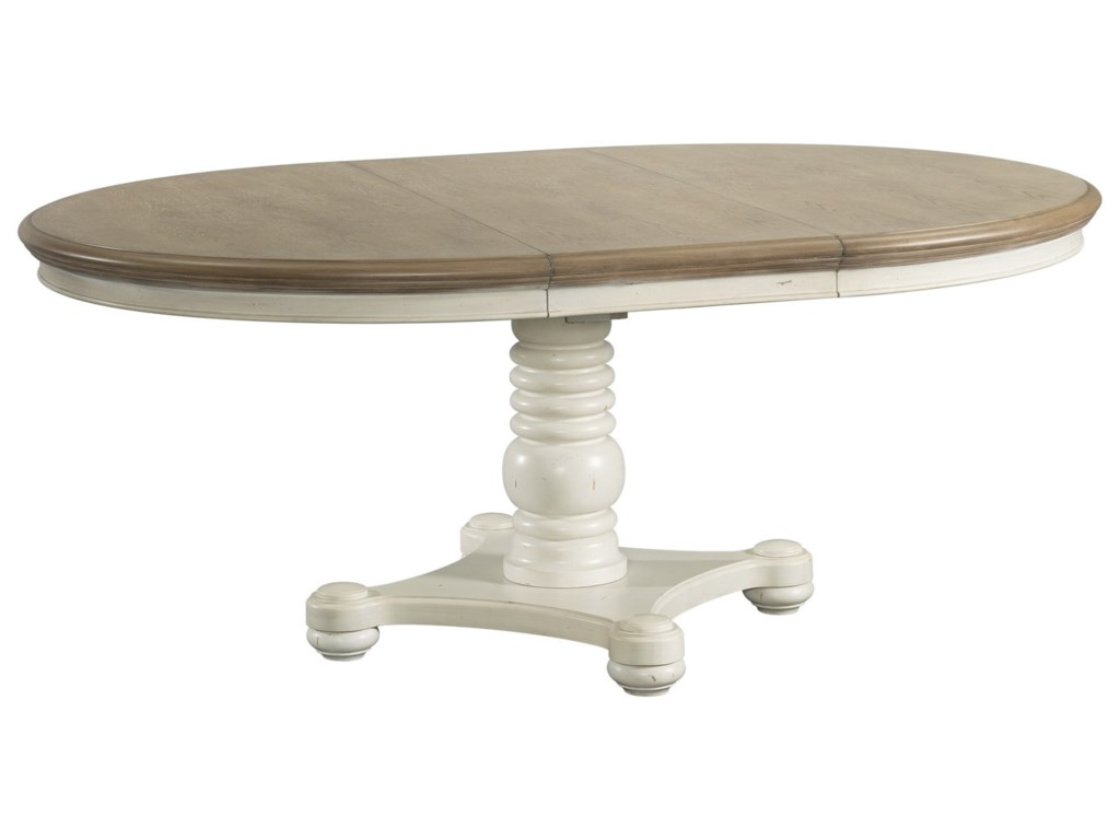 Elements Bristol BayDining Table