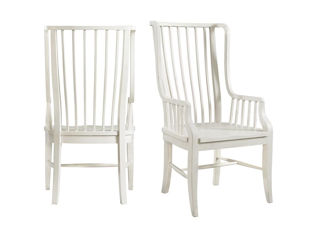 Elements International Bristol BayWindsor Chair Set