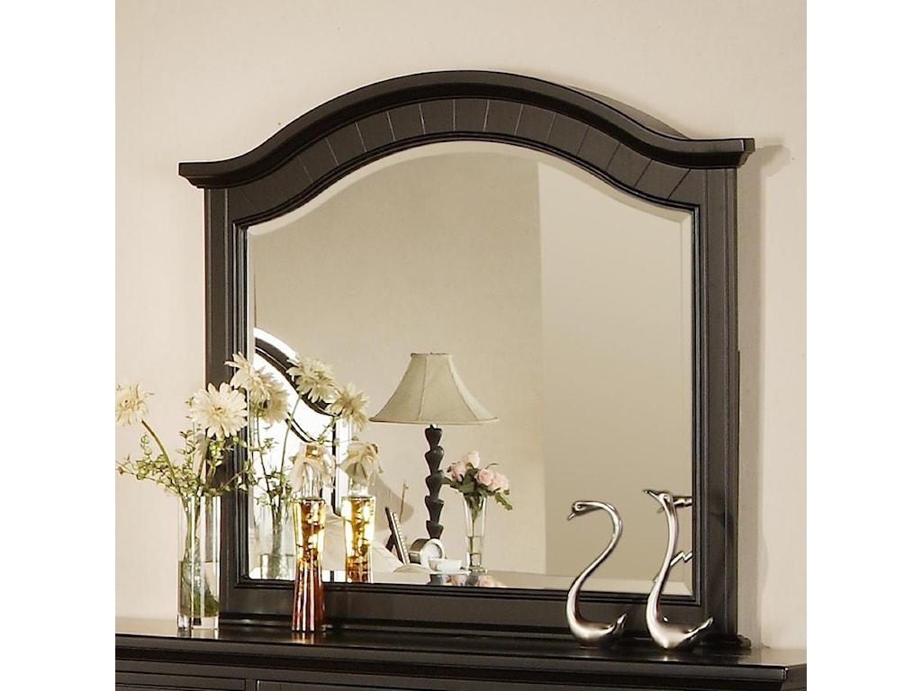 Elements International Brook Mirror