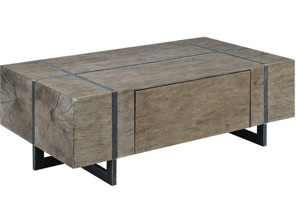 Elements International BrysonCoffee Table
