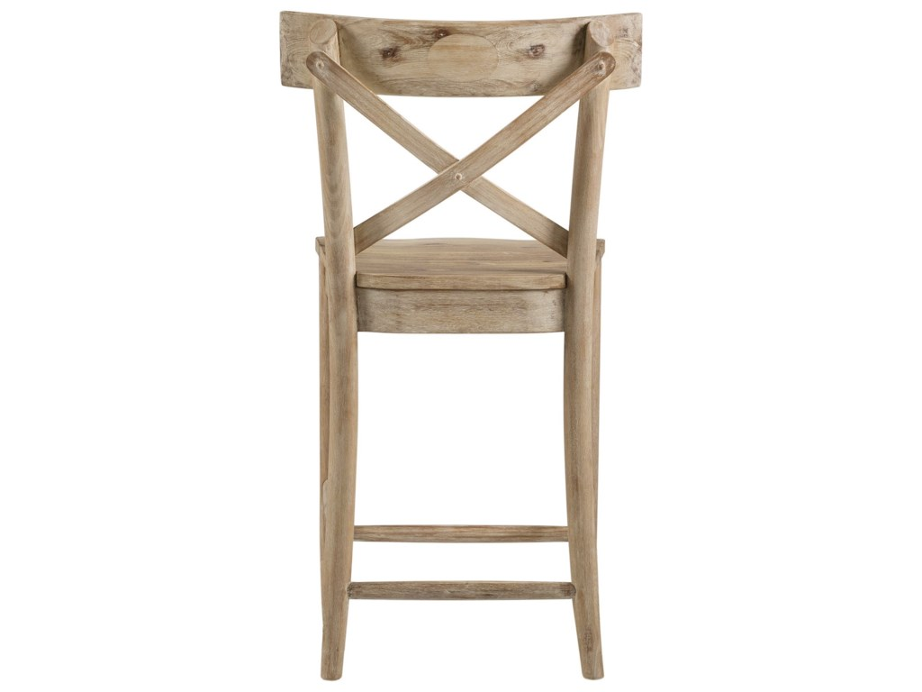 Elements CallistaCounter Height Stool