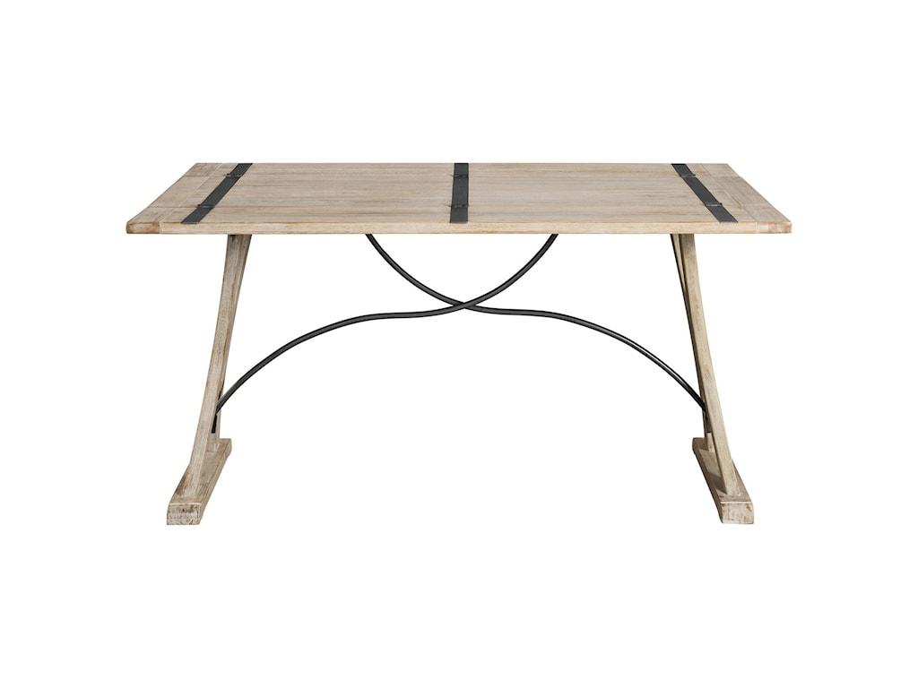Elements CallistaFolding Top Dining Table