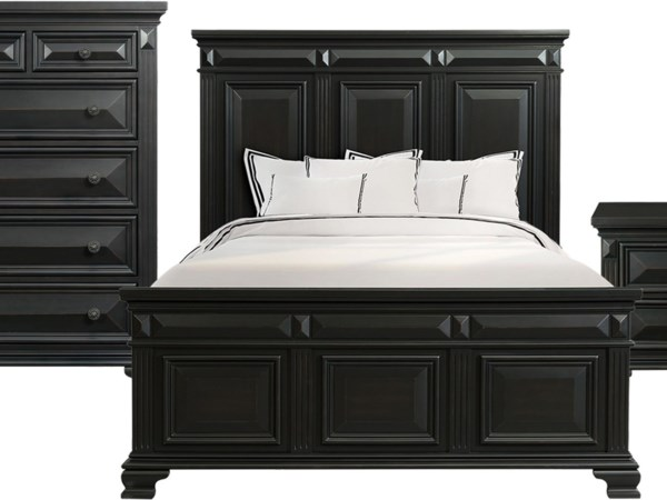 3-Piece Queen Bedroom Group