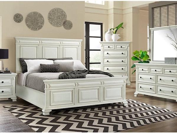 5-Piece Queen Bedroom Group