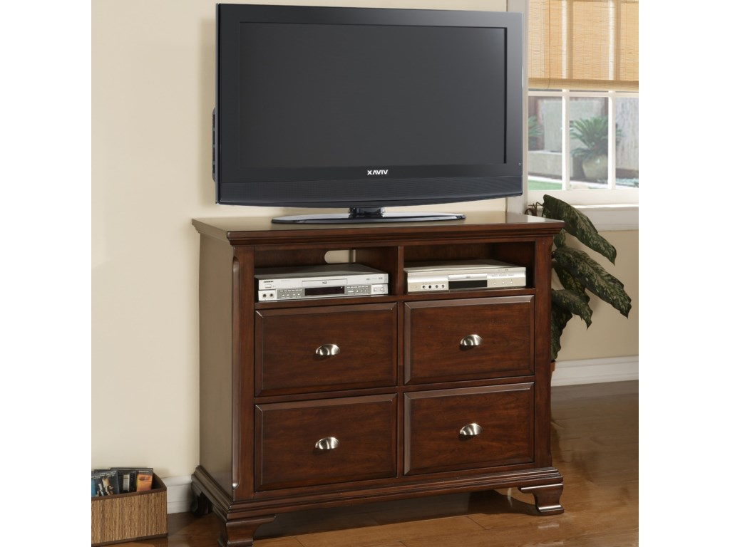 Elements CantonTV Stand
