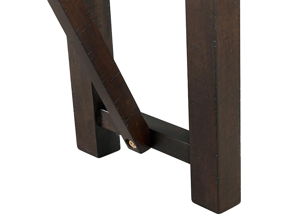 Elements CashCounter Height Bench