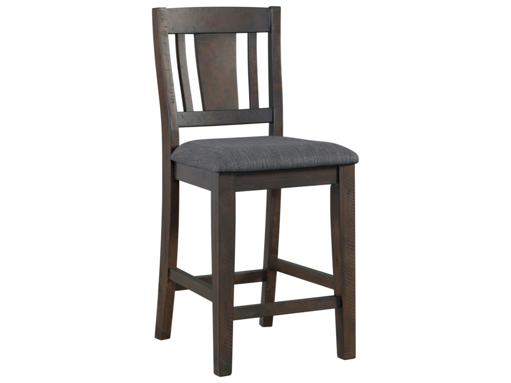 Elements CashCounter Height Chair
