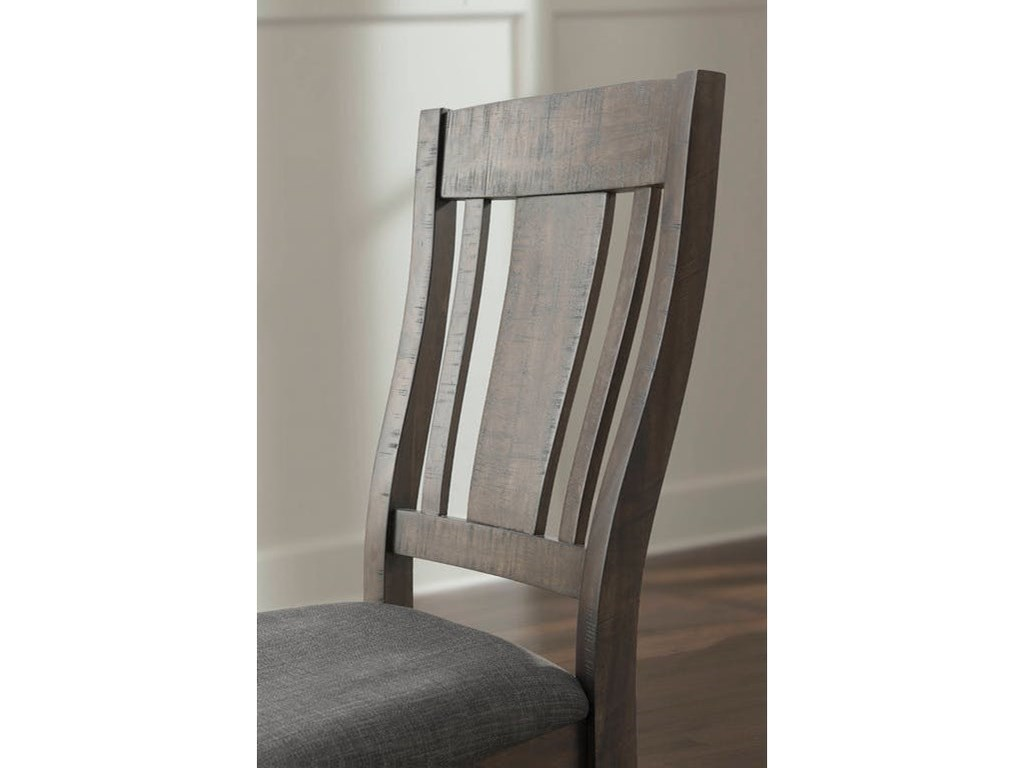Elements CashDining Side Chair