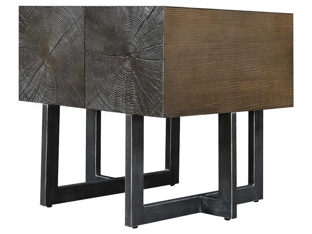 Elements International Cherry BlossomEnd Table