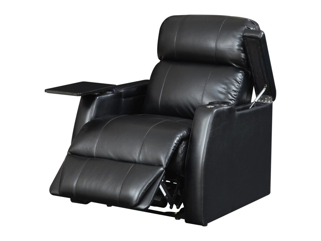 Elements CecilPower Recliner