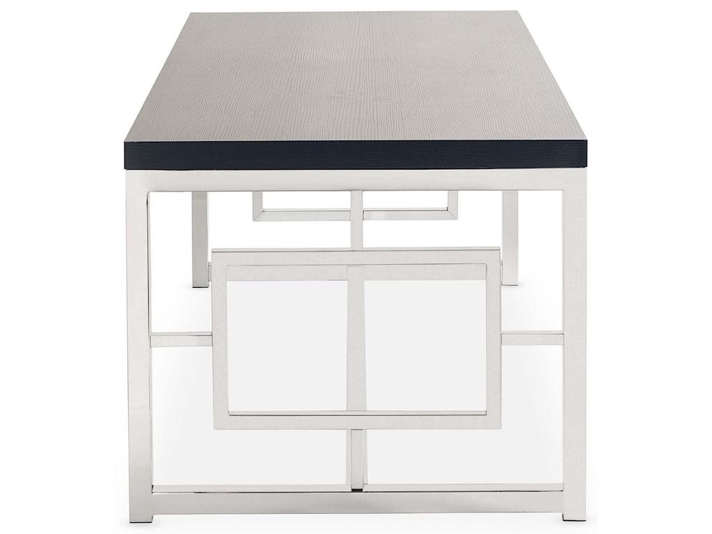 Elements International EzraCocktail Table