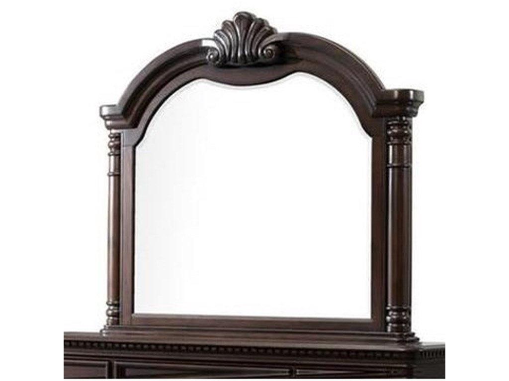 Elements International ClassicMirror