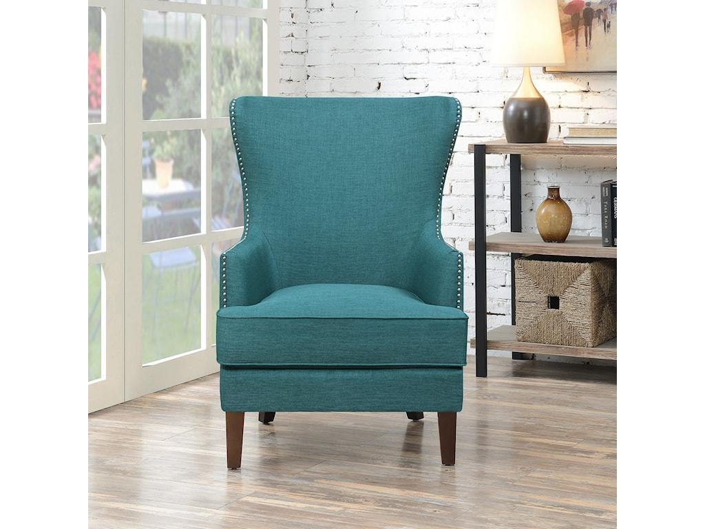 Elements CodyAccent Arm Chair