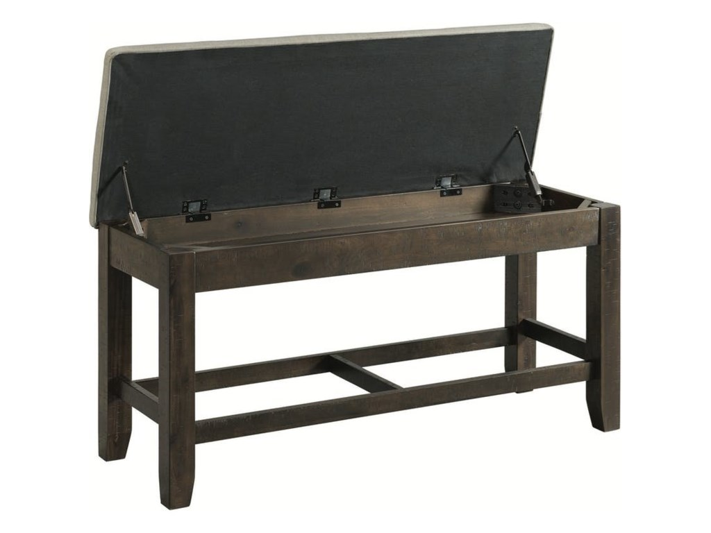 Elements ColoradoDining Bench