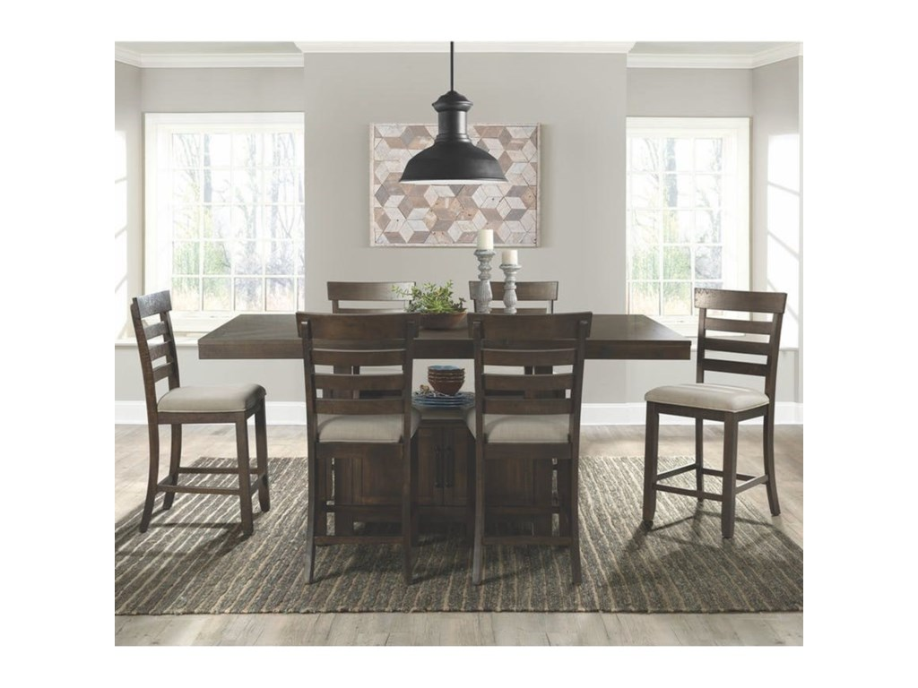 Elements ColoradoCounter Height Dining Set
