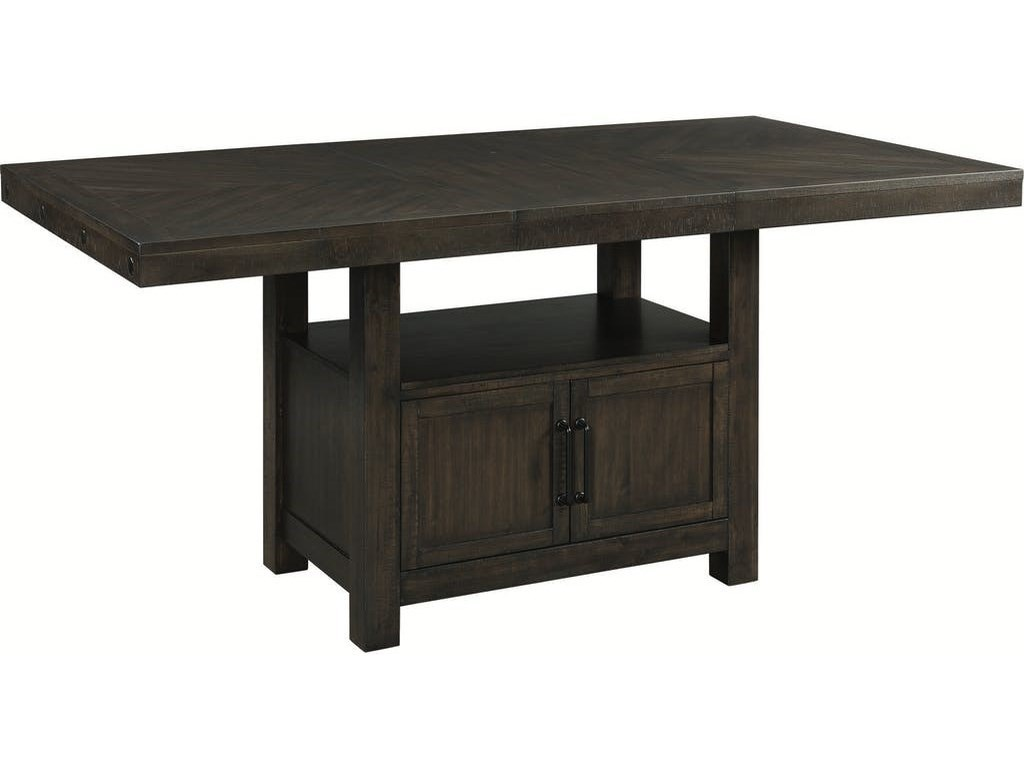 Elements ColoradoCounter Height Table
