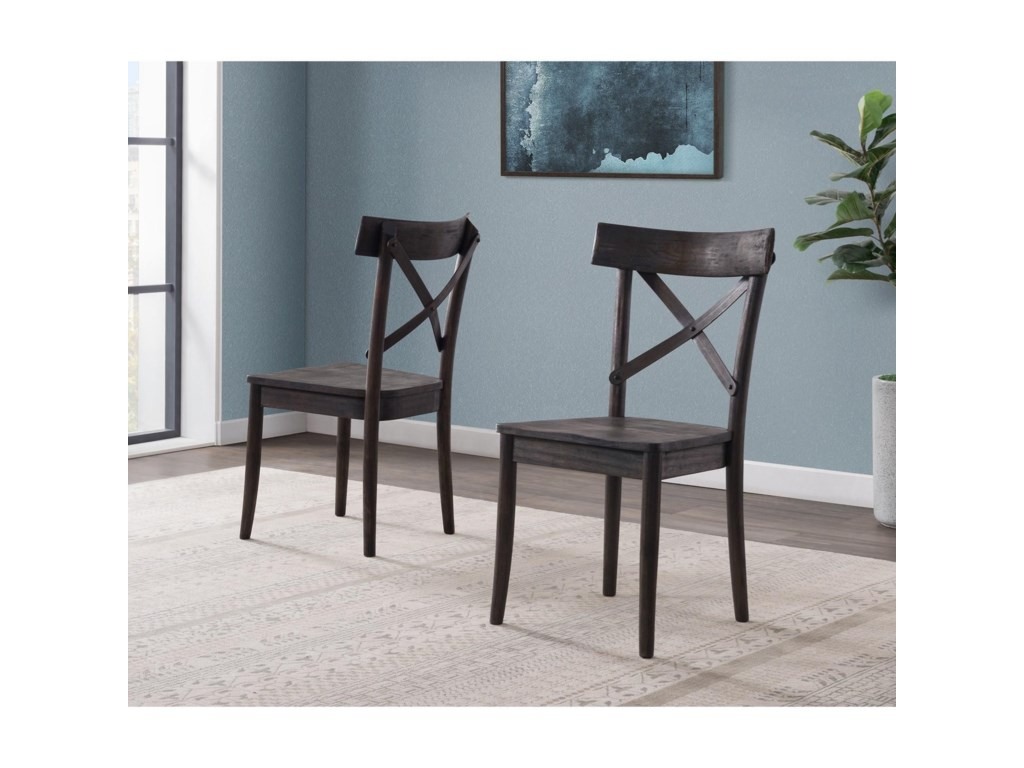 Elements CoronadoDining Side Chair