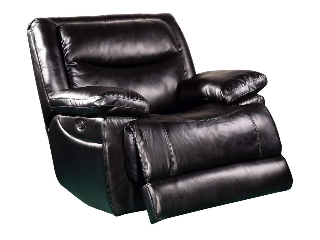 Item Shown May Not Represent Exact Recliner Base or Features Indicated