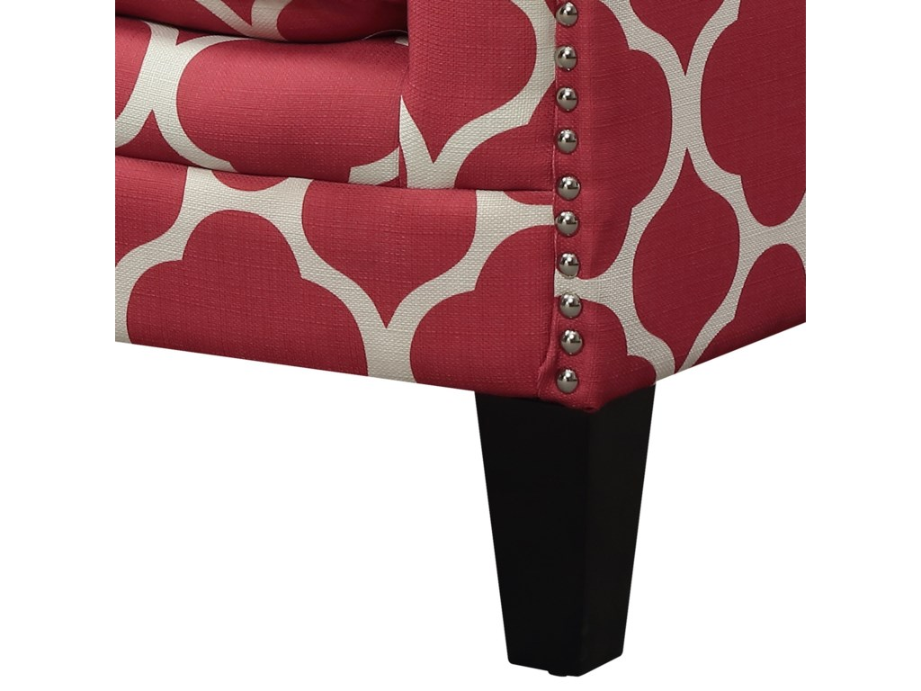 Elements DinahAccent Chair