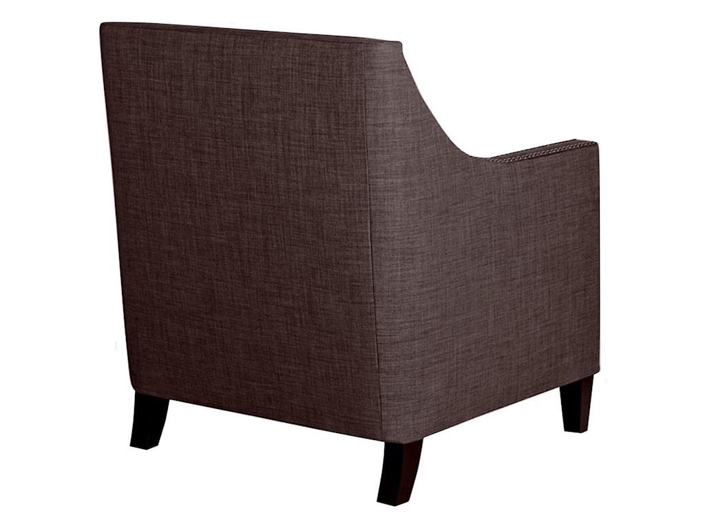 Elements International EricaAccent Chair