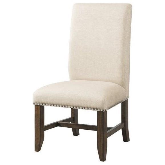 Great Elements International FranklinSide Chair ...