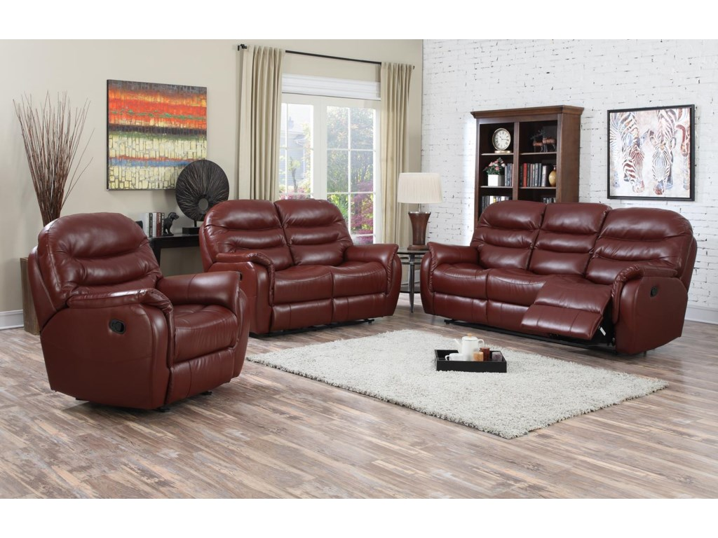 Elements International GrantRecliner
