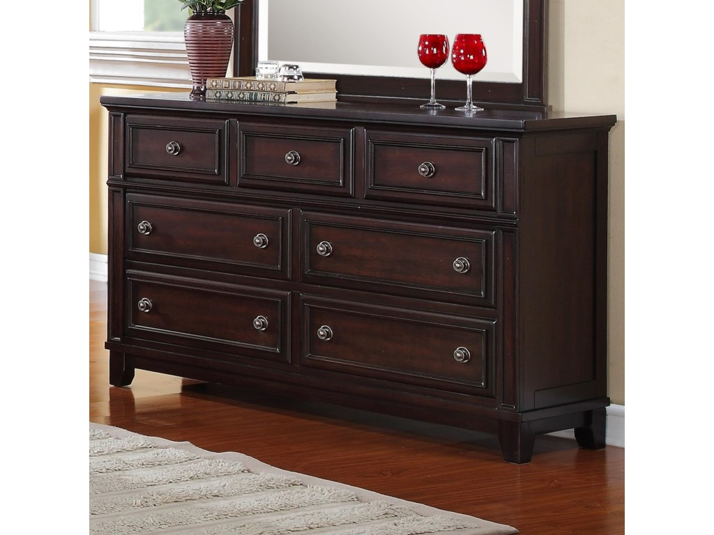 Elements International HarwichDresser