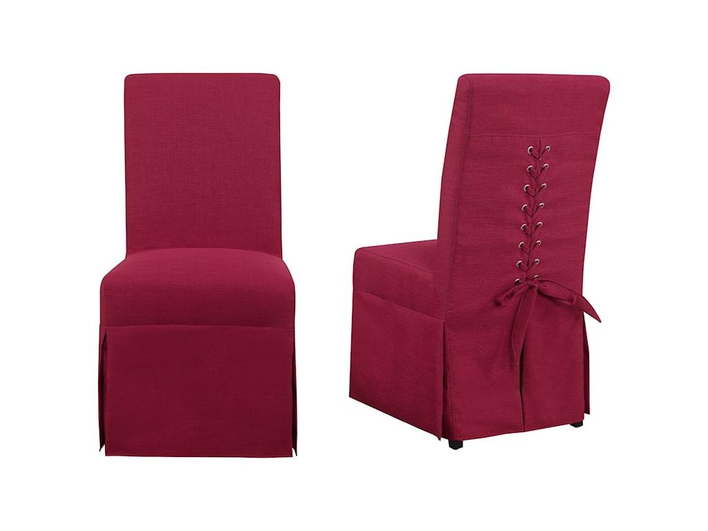 Elements HeidiDining Room Parsons Chair