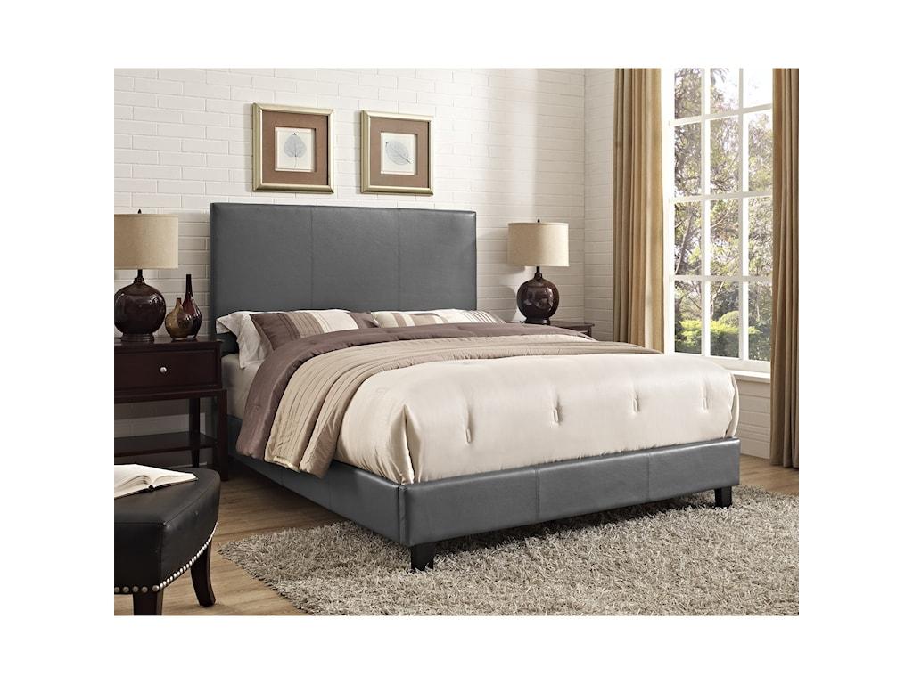 Elements JackyQueen Platform Bed