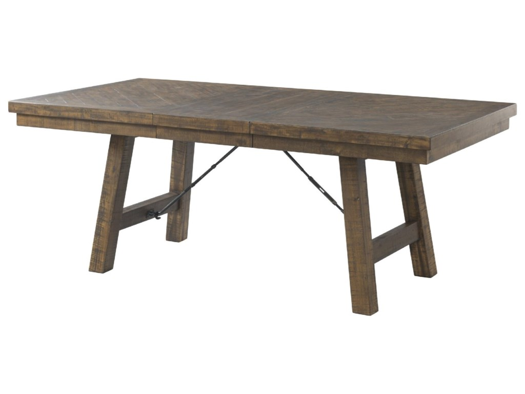 Elements International JaxDining Table