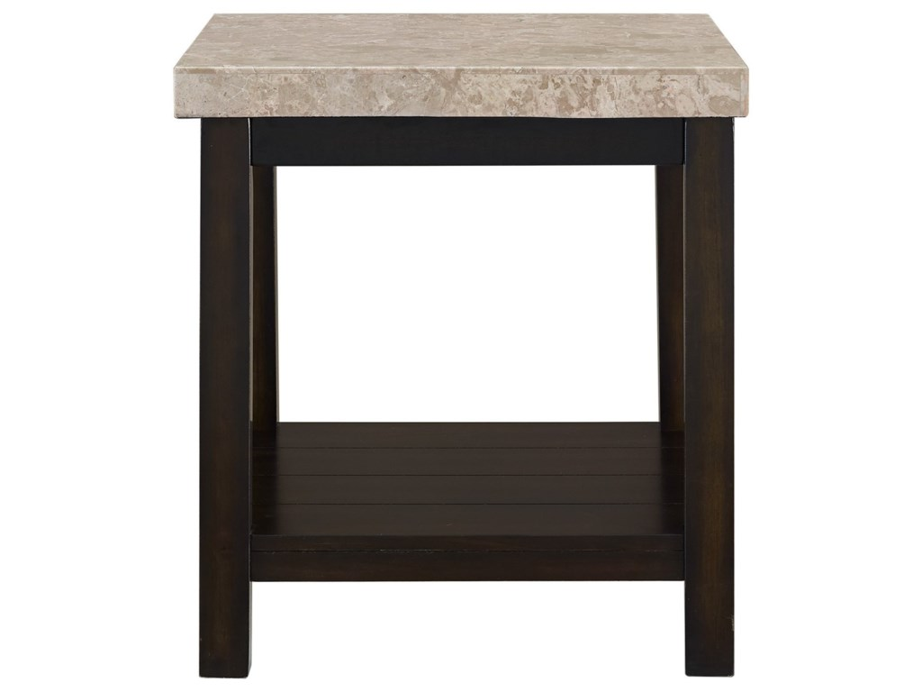 Elements KansasEnd Table