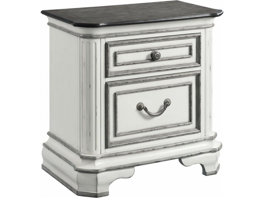 Elements Leighton ManorNightstand