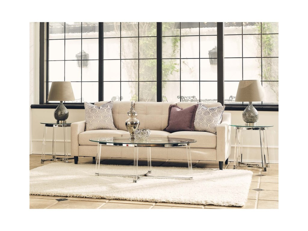 Elements Lucinda3-Piece Occasional Table Set