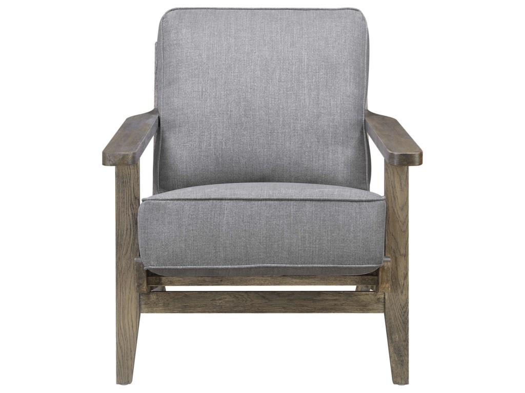 Elements MetroAccent Chair